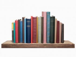 étagères livres