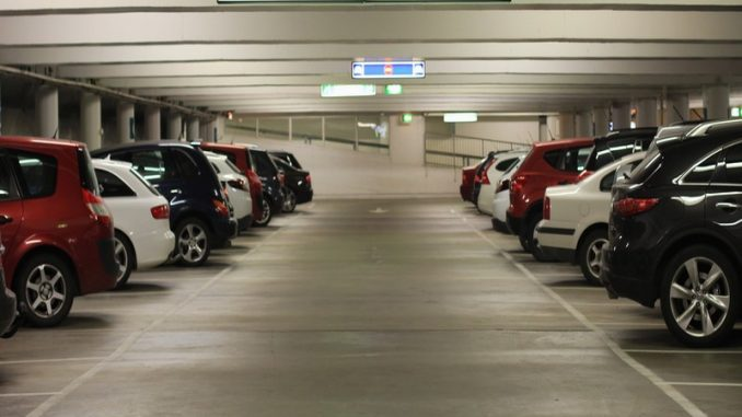 Les avantages du parking de Roissy