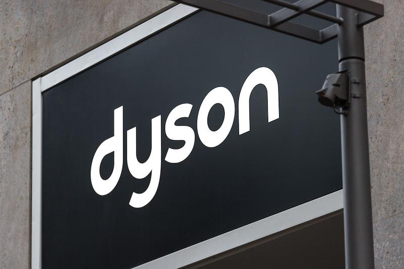 Marque Dyson