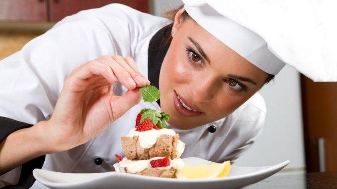 Cooking class Paris