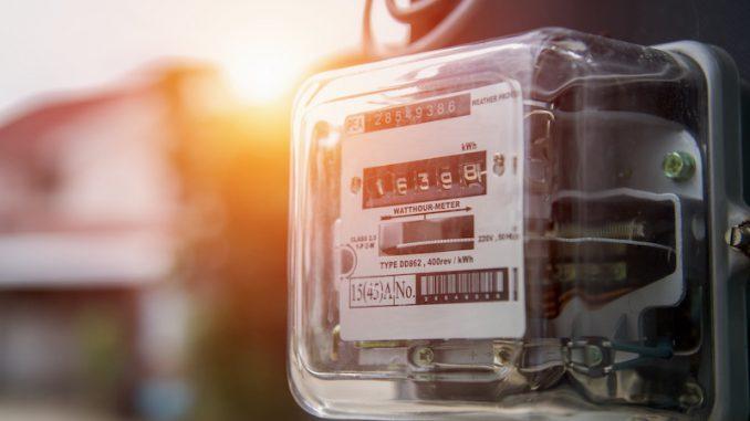 Fournisseurs d'électricité