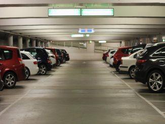 Les avantages du parking de Roissy
