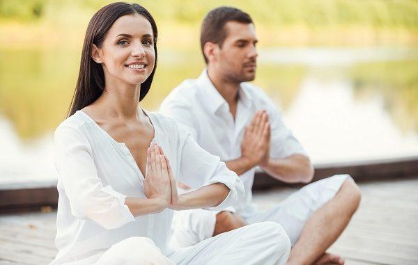 Yoga arthrose et magnetothérapie