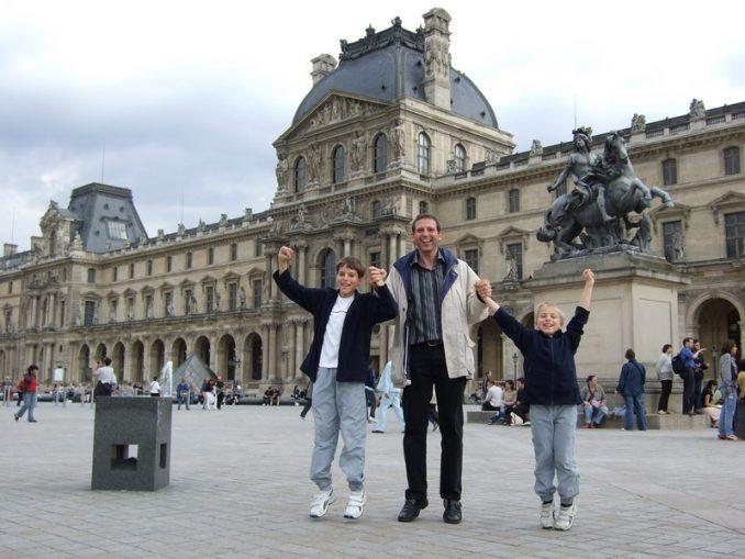 sorties famille à Paris